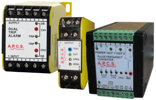 Pulse Relay Products