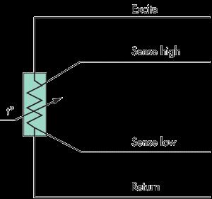 4 Wire Rtd Diagram - Wiring Diagram G11  Wire Rtd Diagram on