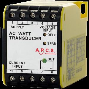 Ac Active Power Transducer V4 Awt190