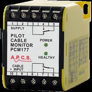 Pilot Cable Monitor V3 Pcm177